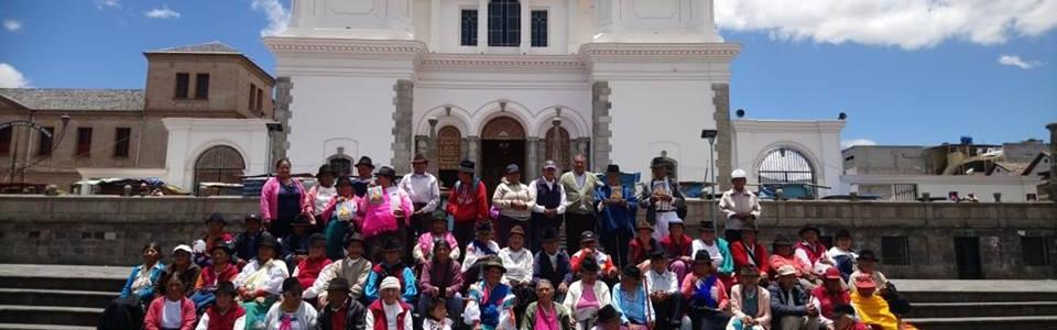 ELGRUPO DE ADULTOS MAYORES PARTICIPO EN GIRA DE RECREACIÓN.